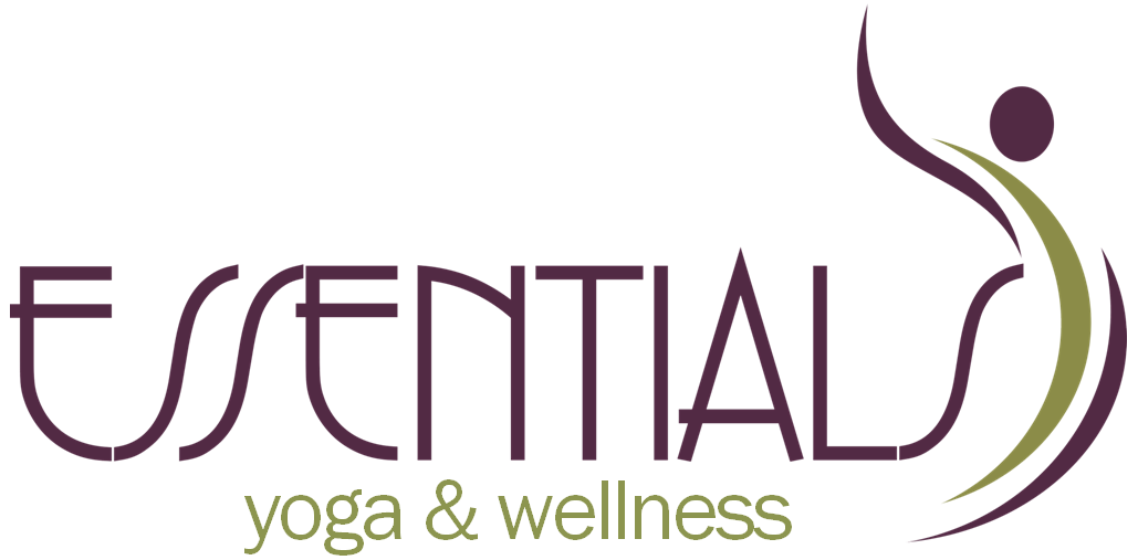 Essentials Yoga  amp  Wellness  Symbol